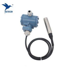 cable drop-in type hydrostatic pressure sensor