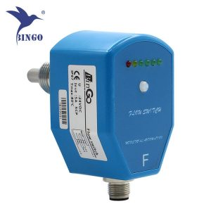 water heater automatic thermal flow switch